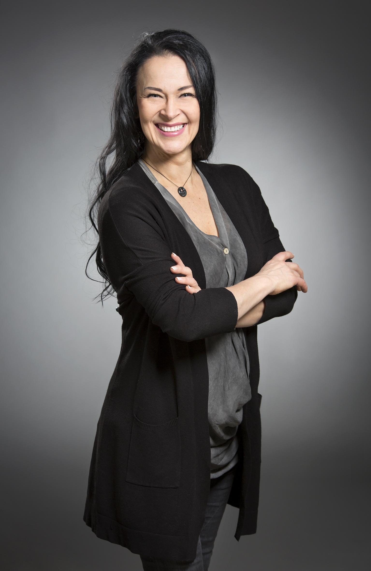 Eila Kaitokari